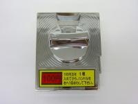 ガチャコップL専用 100円用コインメック